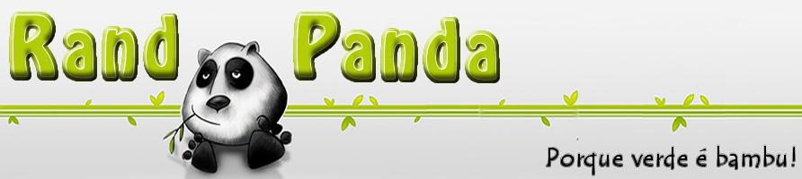 Rand Dot. Panda
