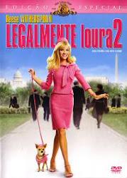 Baixar Filme Legalmente Loira 2 (Dublado)