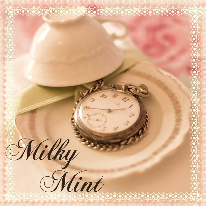 Milky Mint
