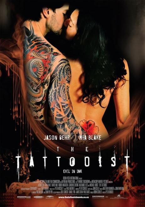 (350) O Tatuador