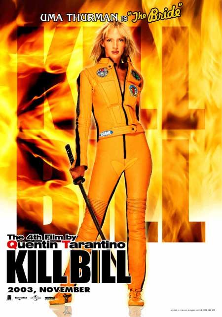 (96) Kill Bill
