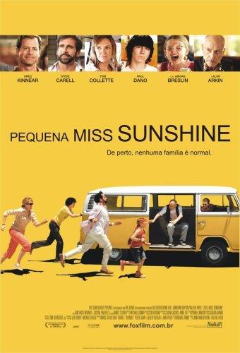 Assistir Filme Online – Pequena Miss Sunshine