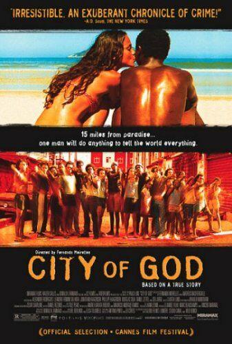 (24) Cidade de Deus