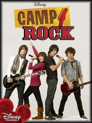 (59) Camp rock