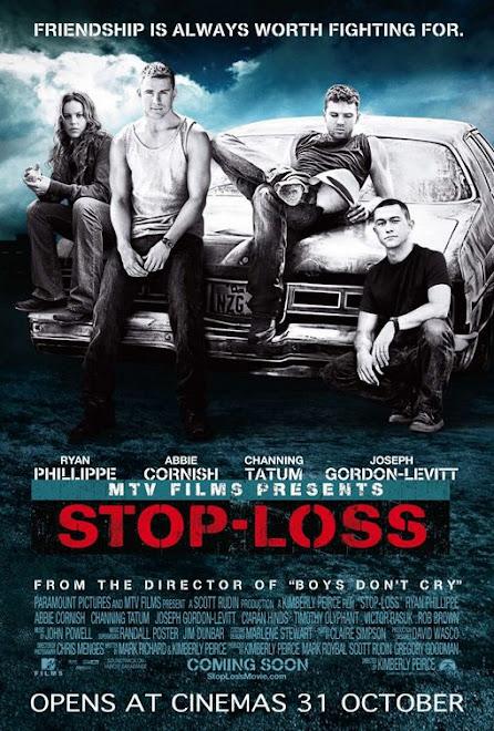 (185) Stop Loss