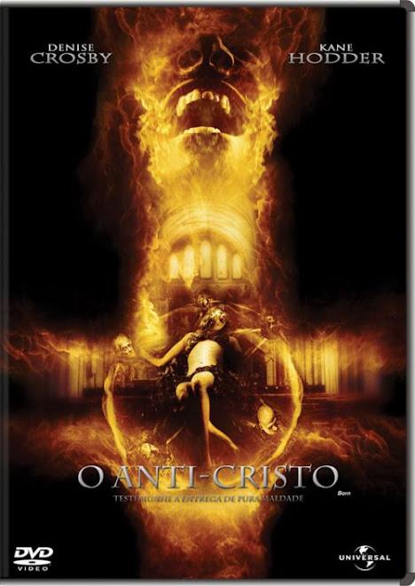 (267) O Anti-Cristo