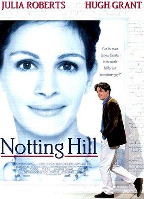 (313) Um Lugar Chamado Notting Hill