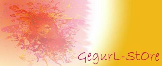 *Gegurl-Store*