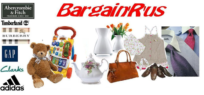 Bargain'R'us