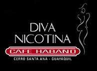 """""""DIVA NICOTINA"""", mi sitio favorito en Guayaquil"""