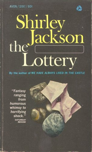 essay about the lottery by shirley jackson The lottery, by shirley jackson paper instructions: read this then answer these questions the lottery, by shirley jackson.