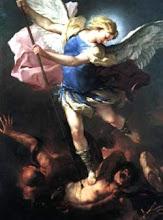 Malaikat Agung St. Mikhael