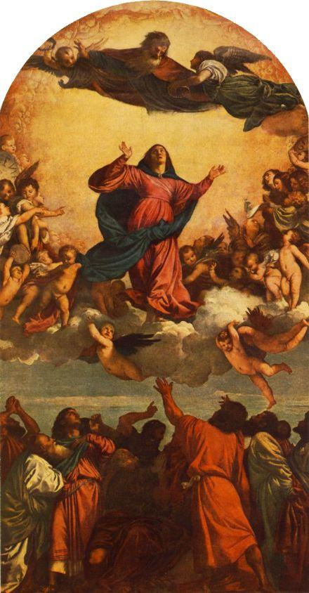 Situs www.Maria Bunda Gereja