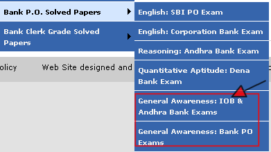 All India Radio & Doordarshan exam model papers