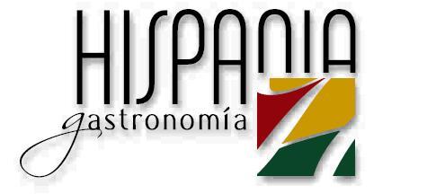 Gastronomia Hispania