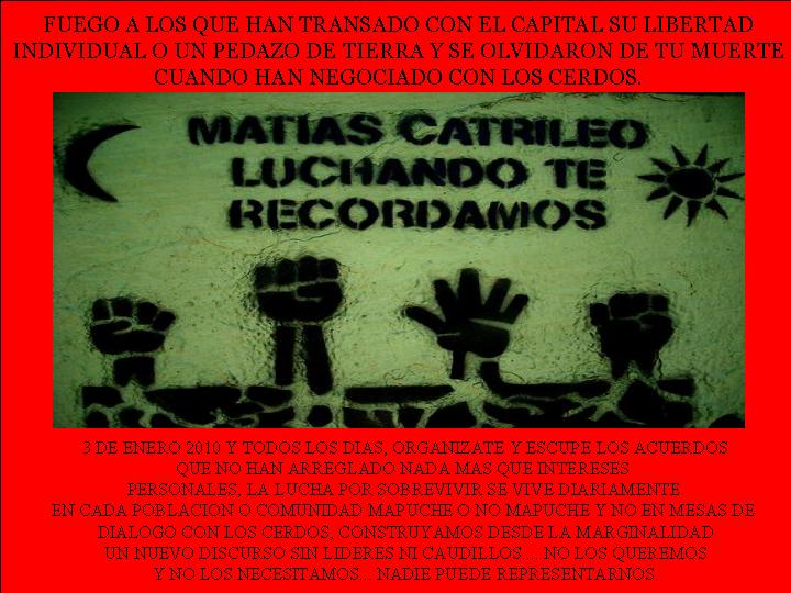 LA LUCHA NO TIENE FRONTERAS,GENERO,MARTIRES, NI HEROES.... TRABAJEMOS PARA INTERNACIONALIZARLA