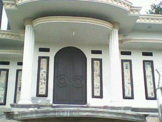 Jasa Desain Rumah on Melayani Jasa Desain Interior Dan Exterior Rumah  Contoh Rumah Tampak