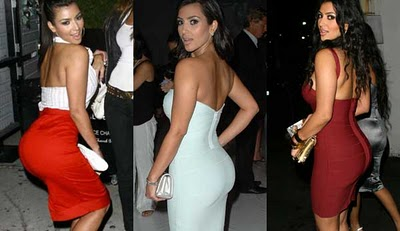 Kim Kardashian became famous for her sex scenes video was stolen and ...