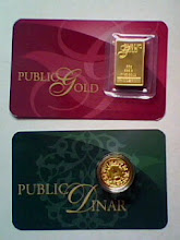 PUBLIC GOLD/PUBLIC DINAR