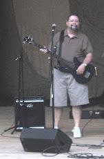 Keith Hall, Elkin,NC