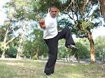 Shifu Daniel Bogado(4 Thuan)