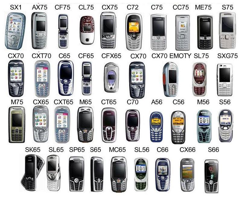 generaciones del iphone