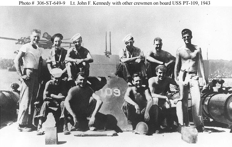 Higgins PT Boat (Patrol Torpedo) Patrol Boat / Motor Torpedo Boat