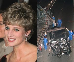 Princess Diana was Murdered by the Royal Family