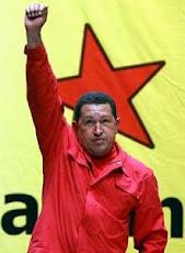 Líneas de Chavez