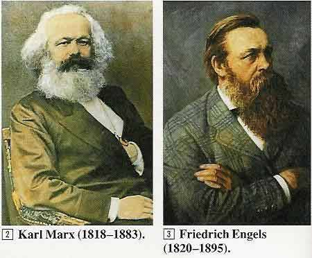"an analysis of the bourgeois and proletarians in the manifesto of the communist party by karl marx a Marxism: marxism, a body of doctrine developed by karl marx in the mid-19th   the doctrine of the communist parties set up after the russian revolution (1917)   in bourgeois, capitalist society the individual is divided into political citizen and   of the proletariat are equally inevitable"" (the communist manifesto) because."