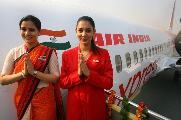 be an air hostess