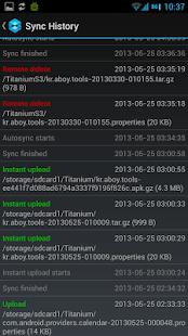 Dropsync PRO Apk v2.5.3