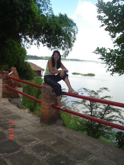 ...Em Teresina!!!...