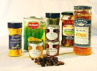 grupos de consumo agroecológico: conservaciÓn de alimentos natural y
