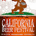 2nd Annual California Beer Fest Returns with a BBQ Cook-Off and 100+ Brews
