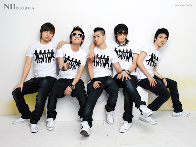 ft island wallpaper. ft island wallpaper.