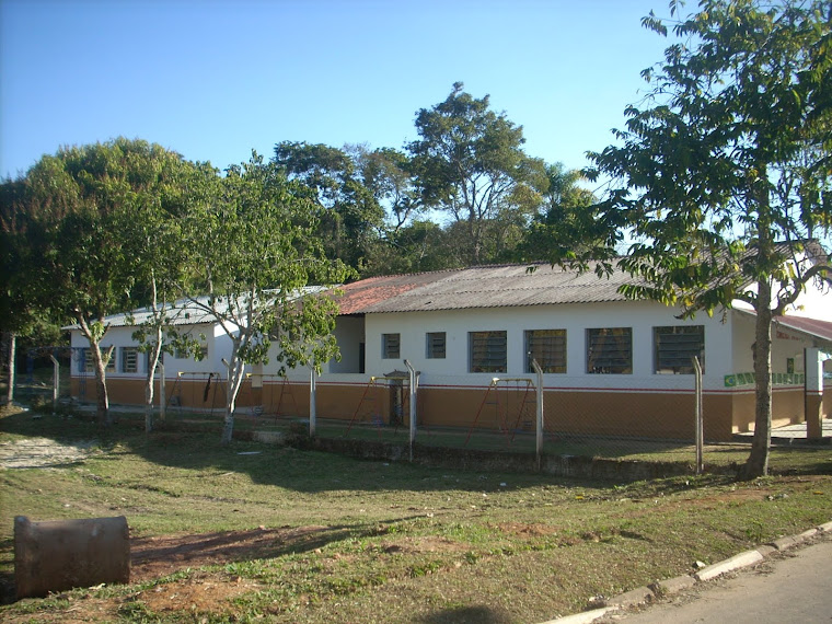 Escola Municipal Nadi Cintra de Andrade