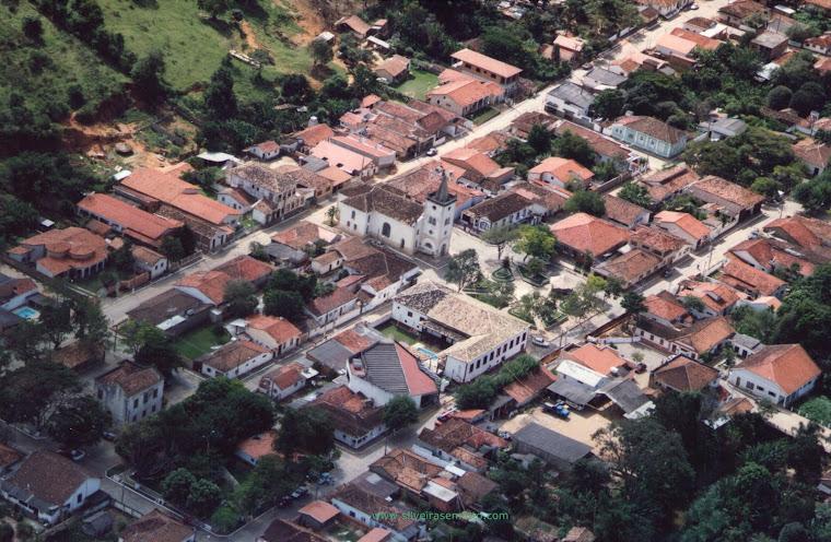 Panorâmica de Silveiras - 1998