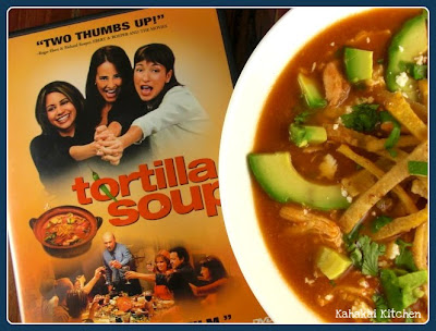 tortillasoup3 Key Ingredients Film Series