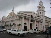 Templo Catedral San Felipe Ner