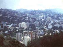 Bienvenidos a nuestra Ciudad