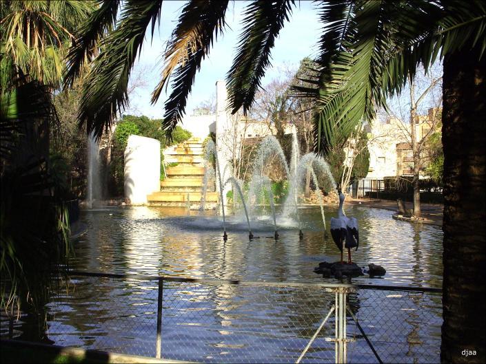 Valencia en tus manos jardines de viveros Viveros y jardines