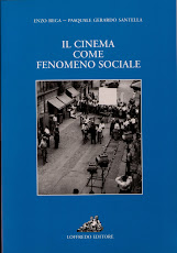 """Il cinema come fenomeno sociale"""