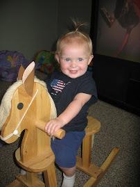 Rockin' Cowgirl