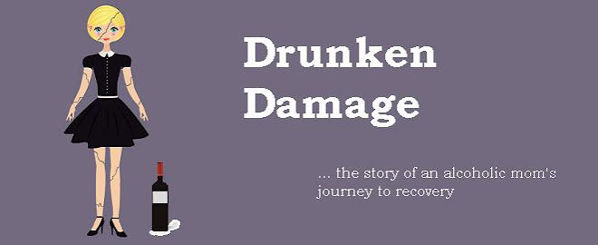 Drunken Damage