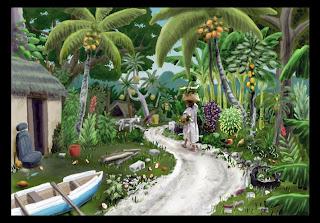 2000's, Personal Work, Vanuatu@arthurfilloy