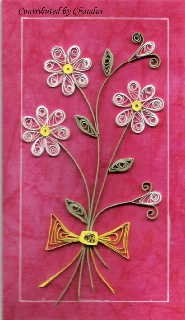 easy crafts explore your creativity paper quilling designs