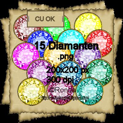 http://rondadesign.blogspot.com/2009/06/diamanten.html