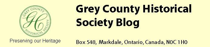 Grey County Historical Society