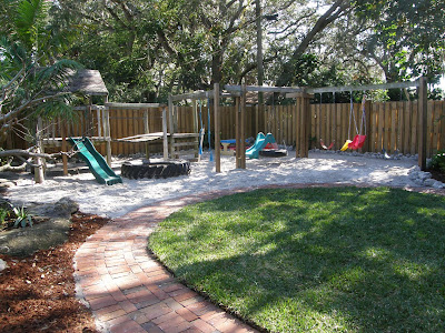 Kid Friendly Backyard Landscaping Ideas Do You Have Any Favorite